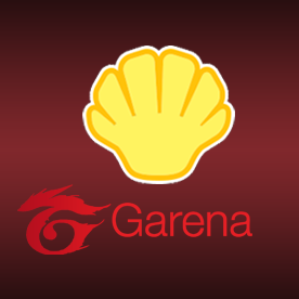 Garena Topup Center My