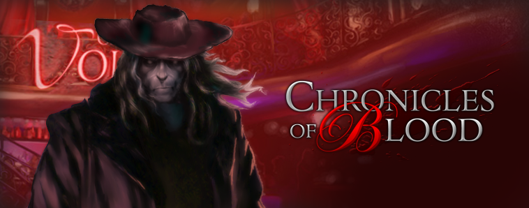 Chronicles of Blood Image