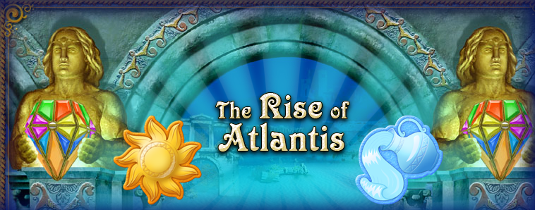 The Rise of Atlantis Image