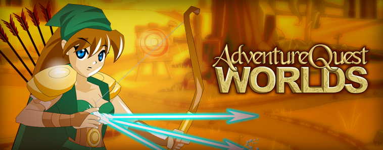 Adventure Quest Worlds Image