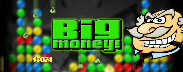 Big Money Image