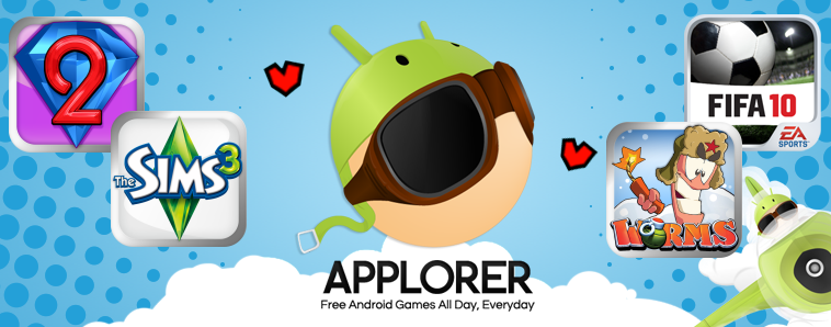 Applorer (MoVend) Image