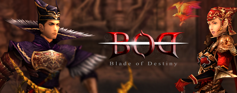 Blade of Destiny (B.O.D) Image