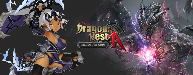 Dragon Nest SEA Image