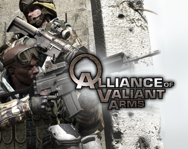 Alliance of Valiant Arms Image