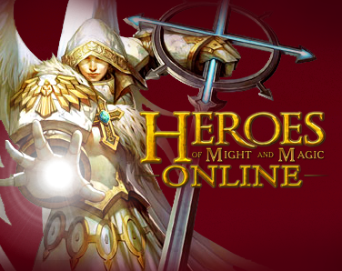 Heroes of Might and Magic Online Image