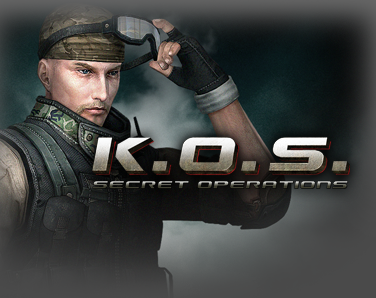 K.O.S. - Secret Operations Image