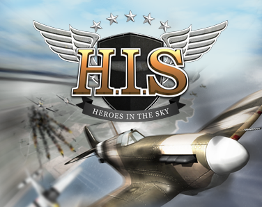 Heroes In The Sky (H.I.S) Image
