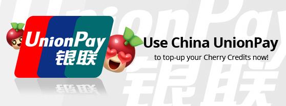 Cherry credits - Forum cherrycredits ...