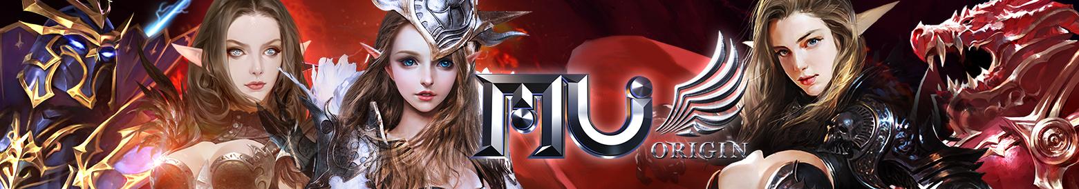 MU Origin - Cherry Credits