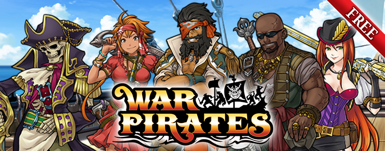 War Pirates